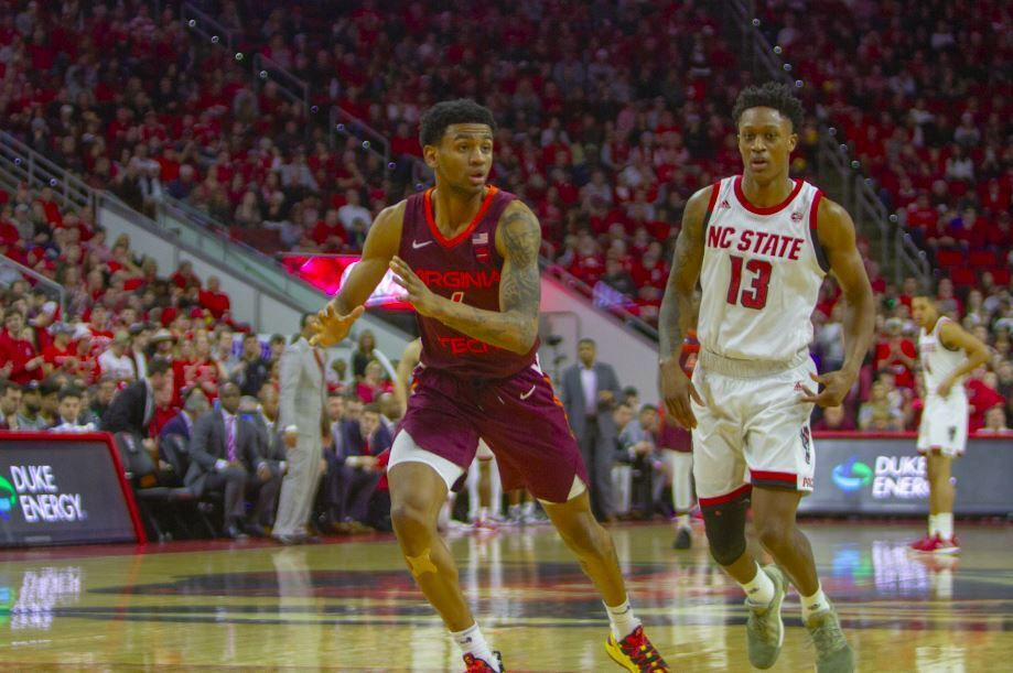 Nickeil Alexander-Walker Selected in the First Round of the 2019 NBA Draft