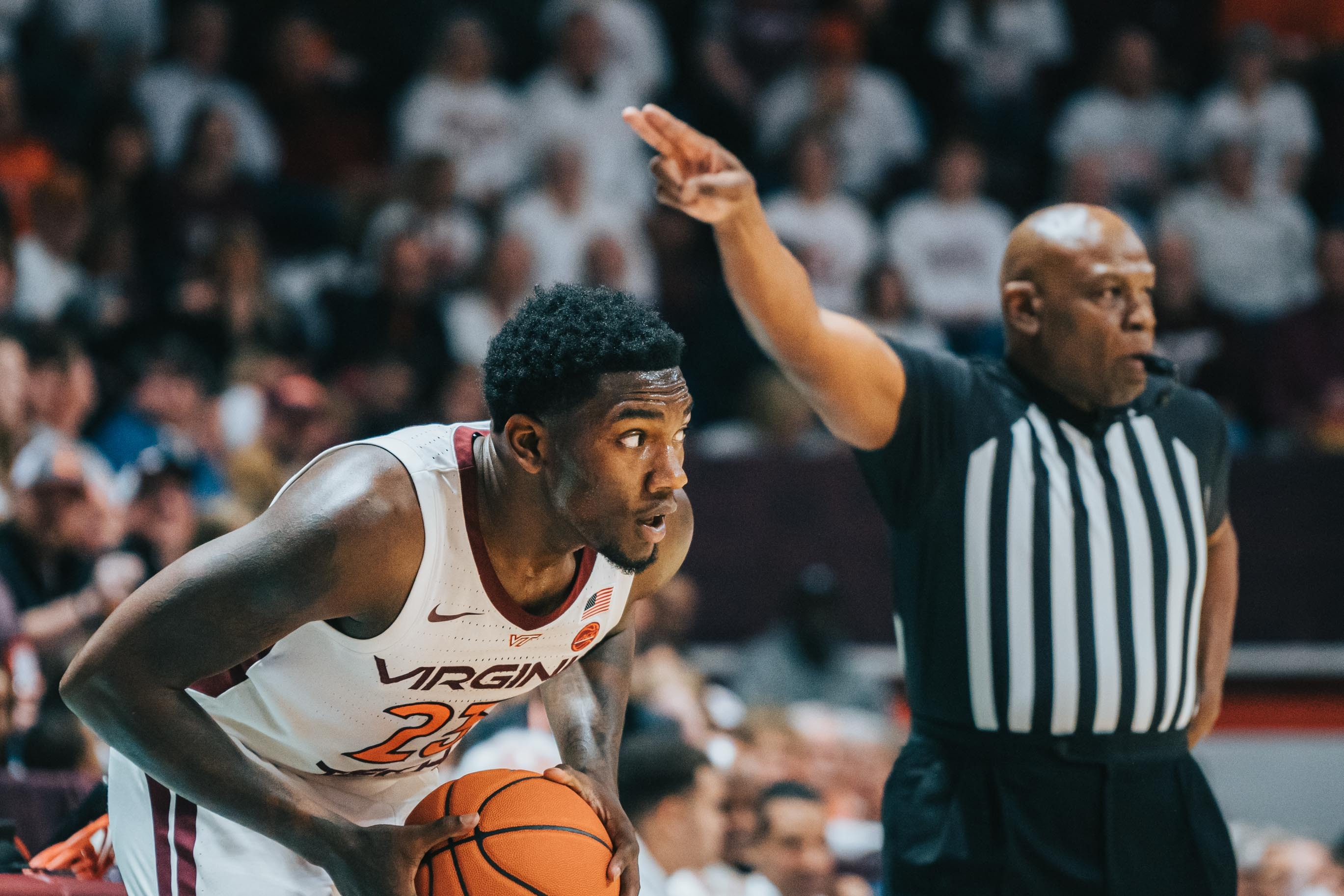 Three Things to Watch for Virginia Tech Against Georgia Tech