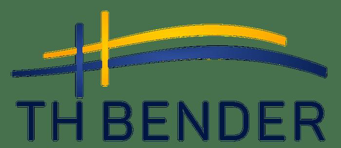 Logo Color TH Bender