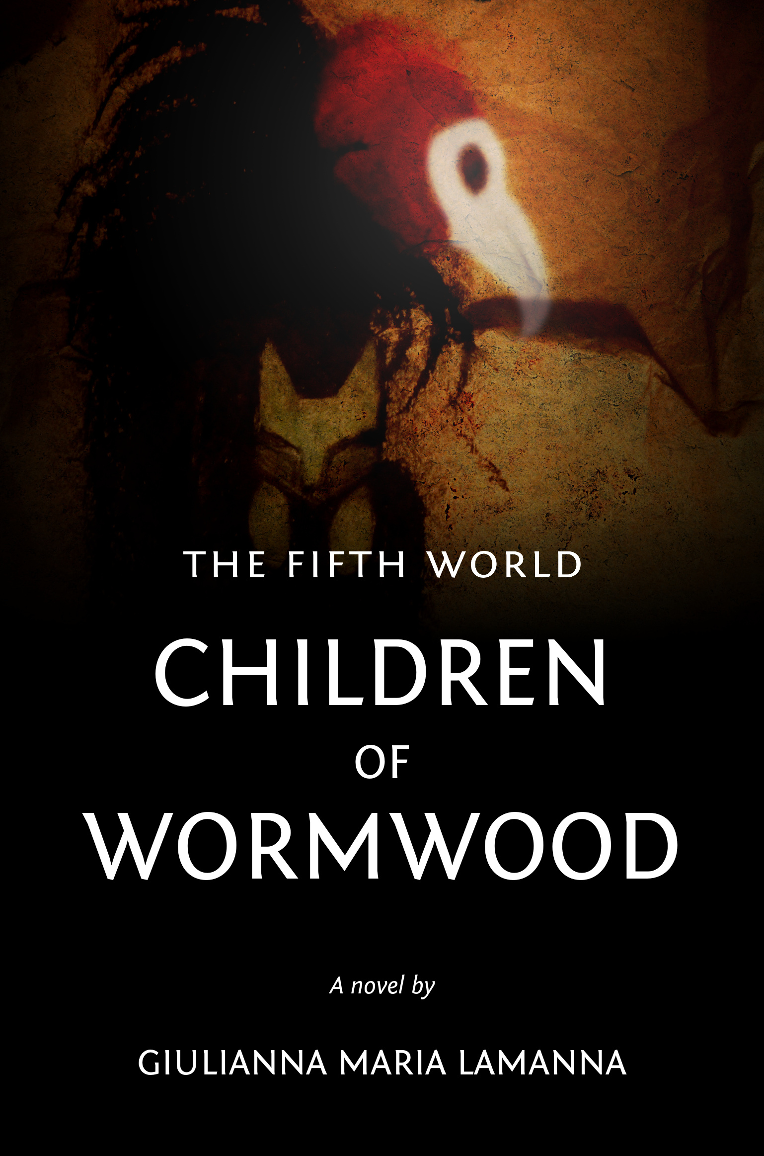 Children of Wormwood Cover