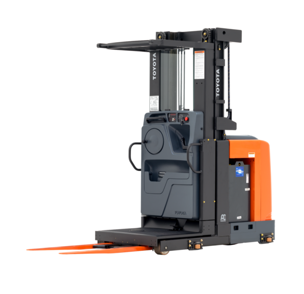 Toyota Electric Order Picker