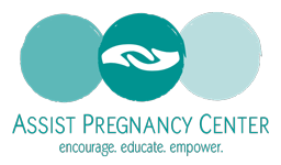 Assist Pregnancy Center Logo