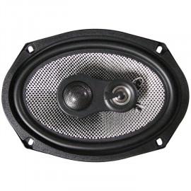 "AMERICAN BASS audio SPEAKER 6X9"" 3-WAY (pair) 200WATT, high quality  sound system  ,2021"
