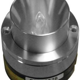 "American Bass 1"" Titanium Bullet Tweeter  speaker for car audio, Sold in pairs 100W Max 2021"