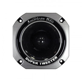 "American Bass 1.75"" Compression Car Audio Tweeter 8Ohm 200W Max Sold each 2021"