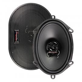 "American Bass Symphony 5x7""/6"" x 8"" Two Way  car audio speaker  ,2021"