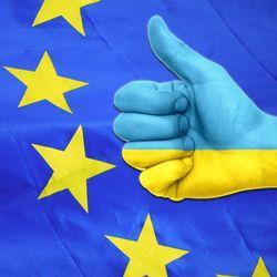 Иммиграция из Украины в Европу