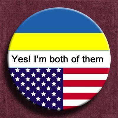 Иммиграция из Украины в США
