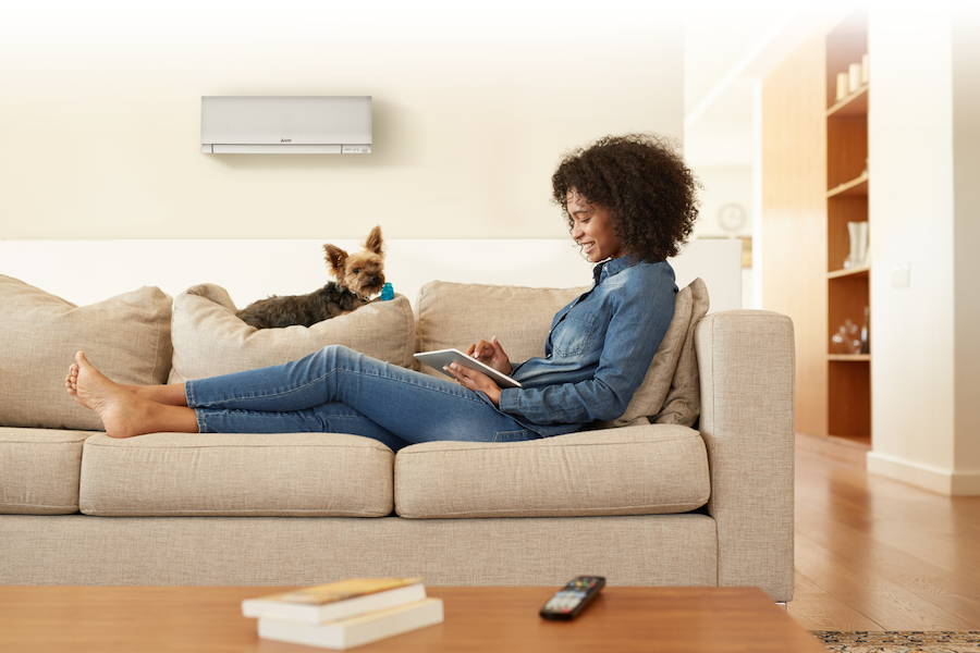Replacing Your Window Unit With a Ductless Air Conditioner