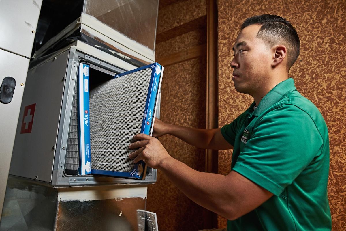 How to do HVAC Preventative Maintenance