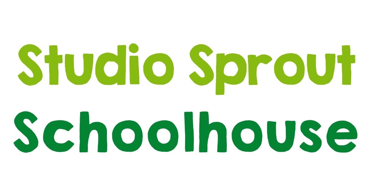 Studio Sprout Schoolhouse