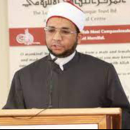 "<p><span style=""color: #000000ff;"" >Sheikh Khalifa Ezzat&nbsp;-</span></p>, <p><span style=""color: rgba(150,146,149,1);"" >Head of Religious Affairs, London Central Mosque</span></p>"