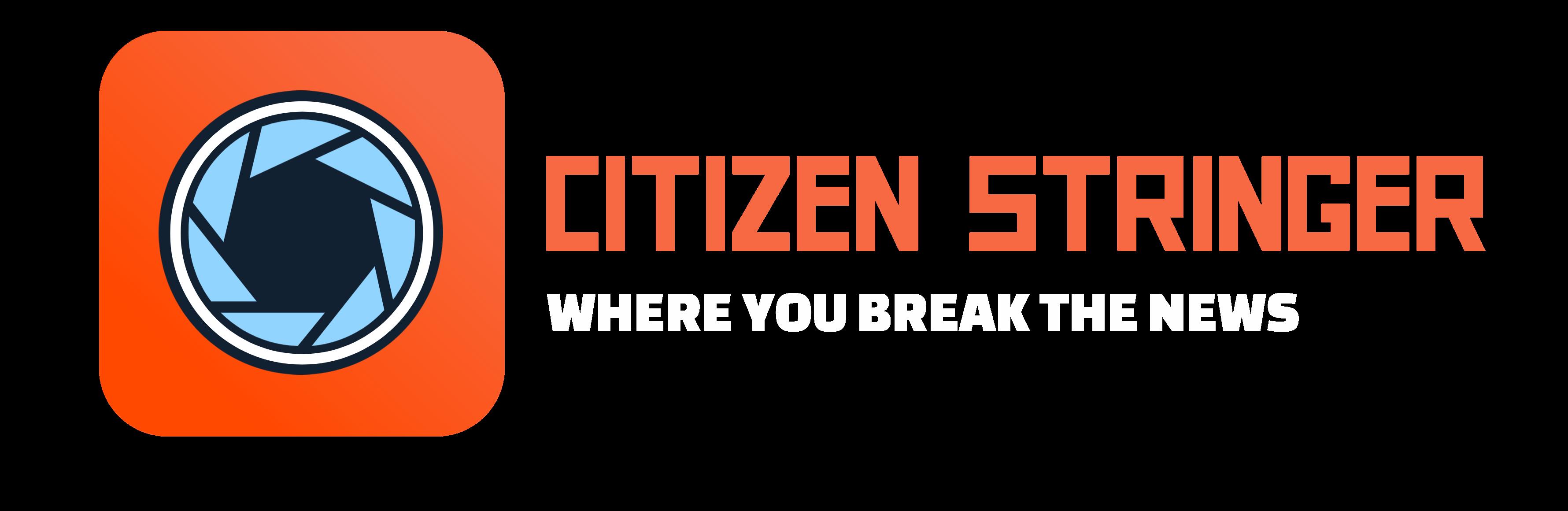 Citizen Stringer TV