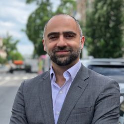 Dr. Ali Nouri