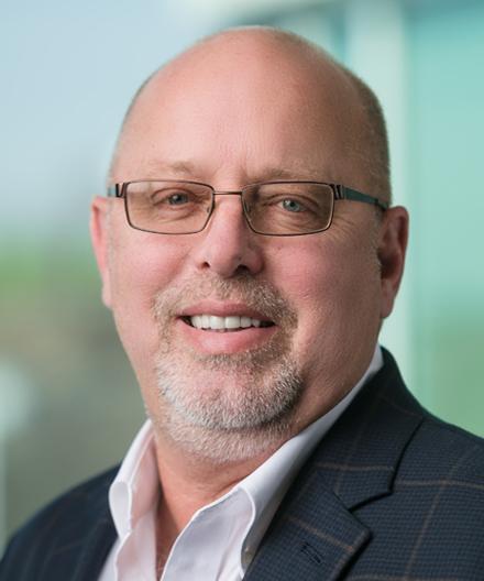 Brent Katzer
