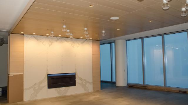 McDermott Will & Emery Law Firm at the Riverpoint Office Tower