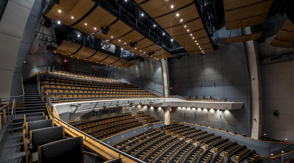 Duke Ellington School for Performing Arts