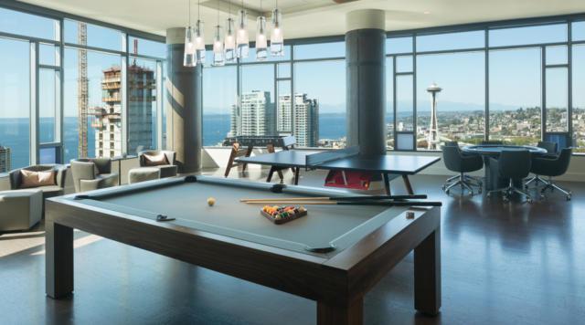 Cirrus Luxury Apartments