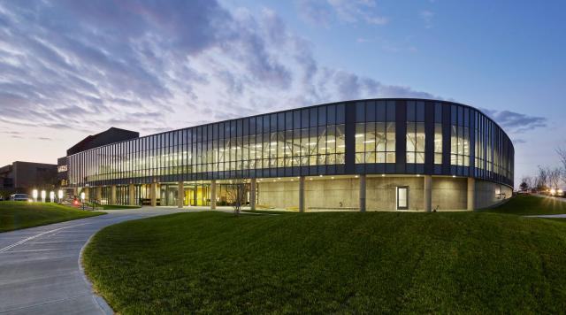 NKU Campus Recreation Center