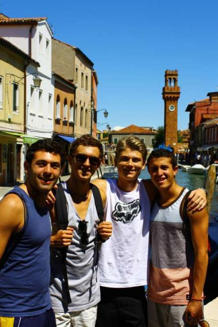 High School Programs in Italy - Travel For Teens