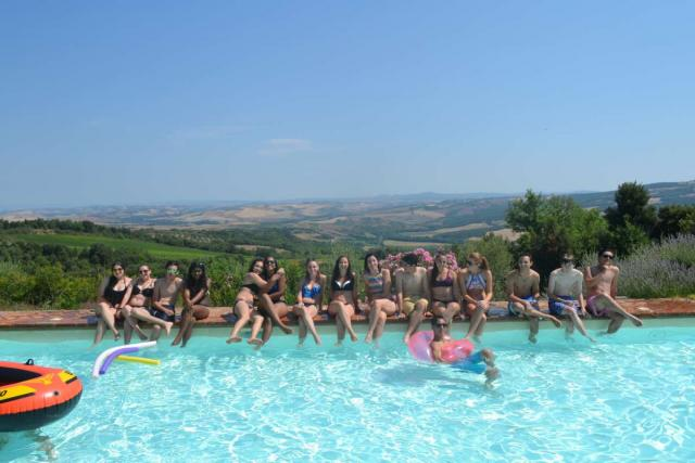 High School Trips in Italy - Travel For Teens