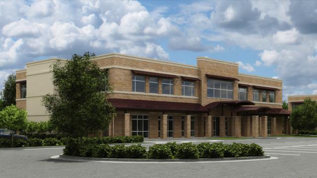 Picture of UT Health Austin Pediatric Neurosciences at Dell Children's - Neurology Clinic - Davis Lane