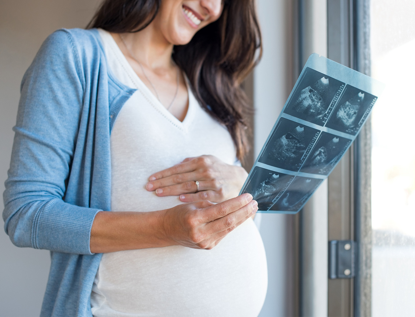 Blog colorblock UT Health Austin Delivers Personalized Data Driven Care to Pregnant Patients