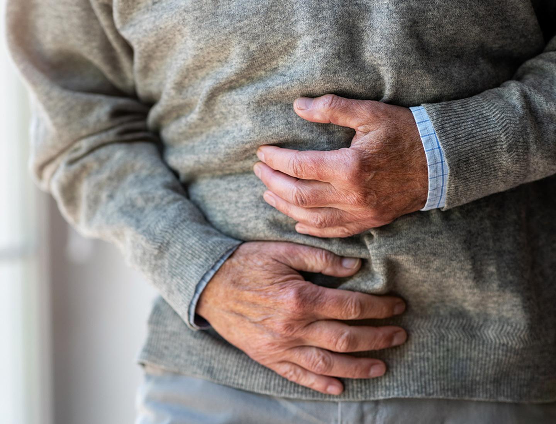 Blog colorblock heartburn cancer