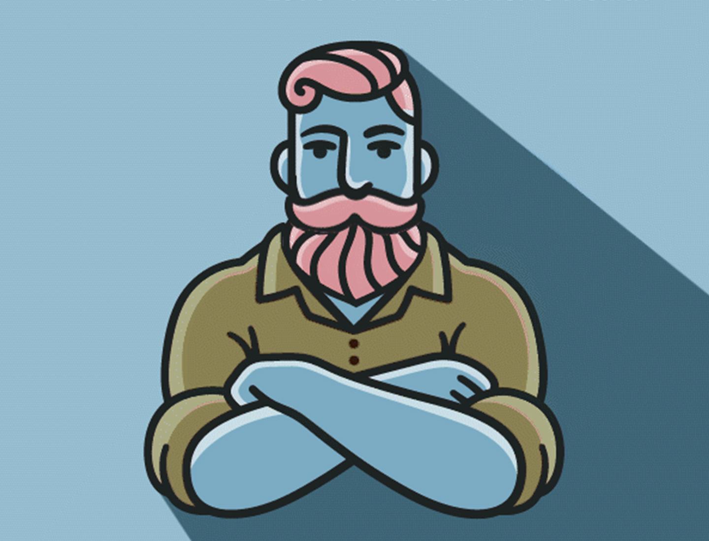 Blog Colorblock Movember