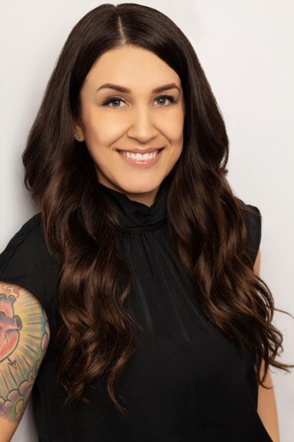 Rebecca Muñoz