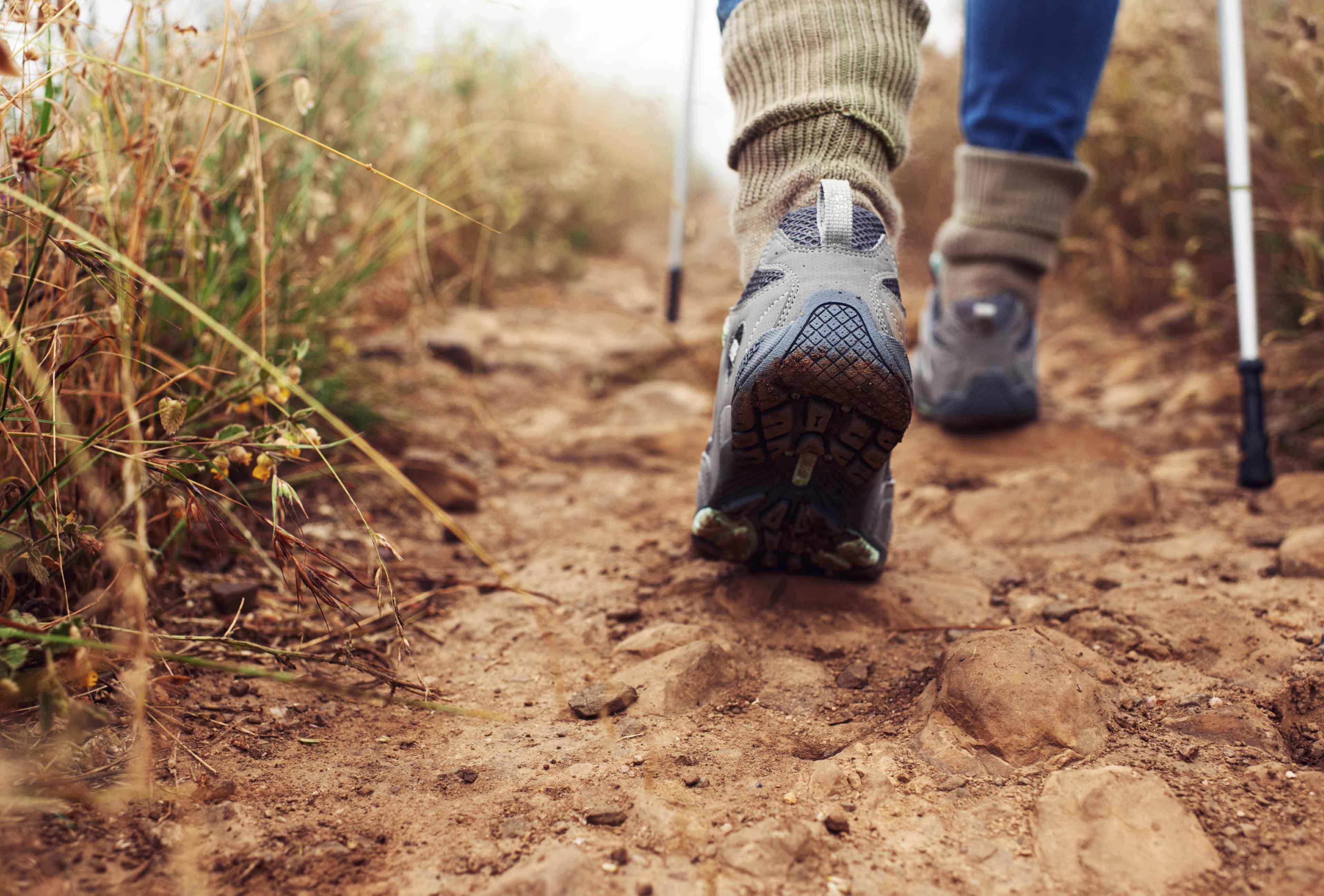Hiking story