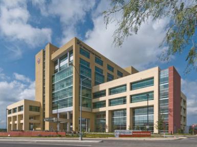 Picture of UT Health Austin | UT Health San Antonio