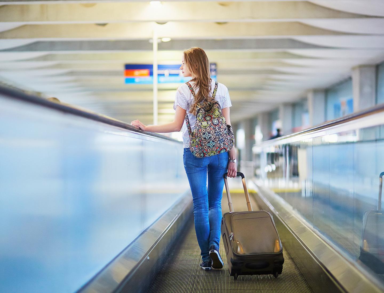 Travel Health Story