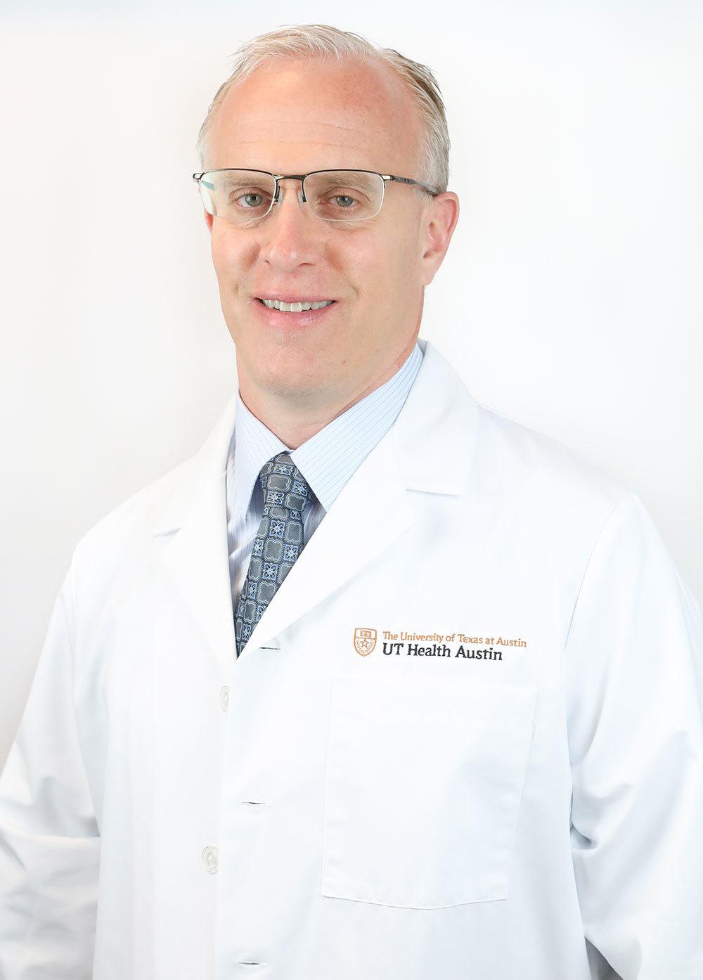 Kevin Bozic at UT Health Austin