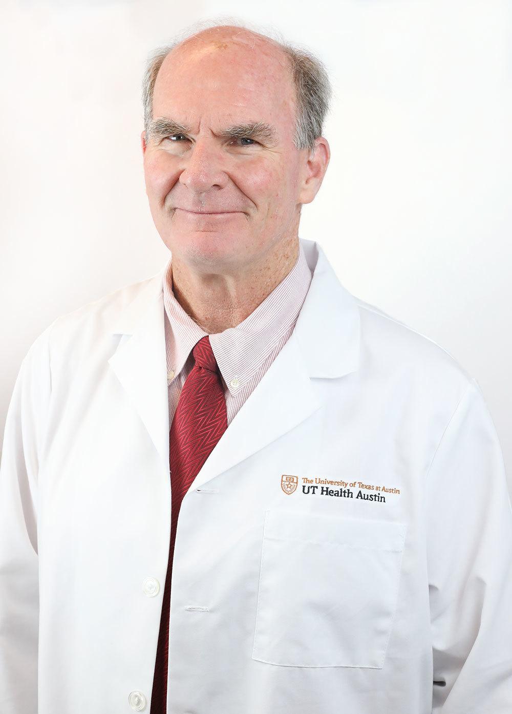 Michael Breen at UT Health Austin