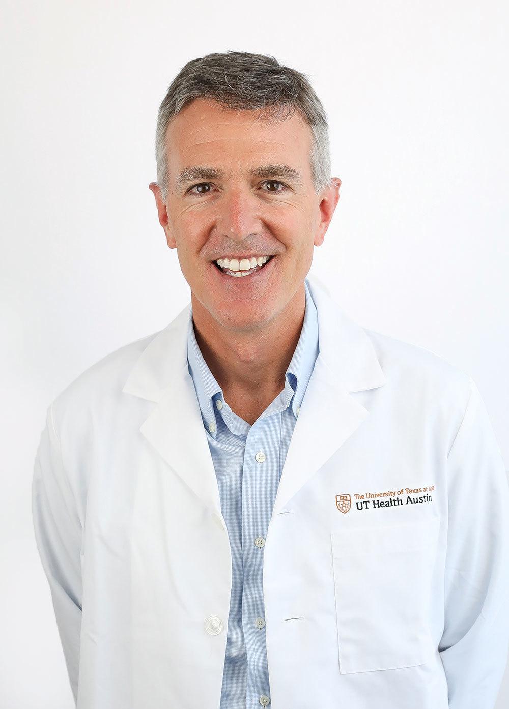 David Ring at UT Health Austin