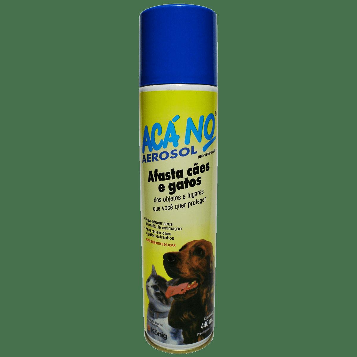 Aca no Spray - 440 mL