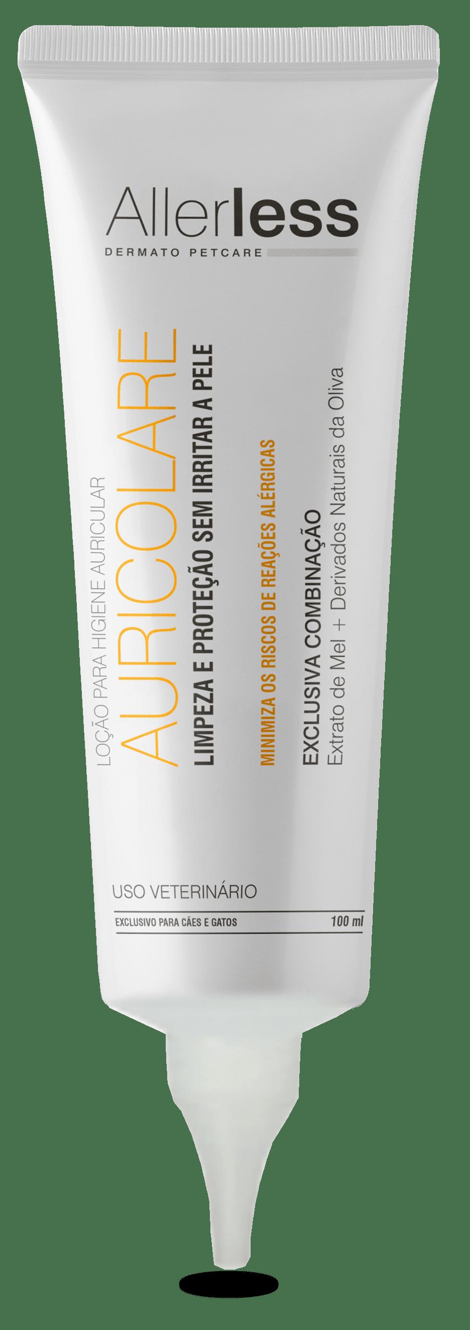 Auricolare/110ml