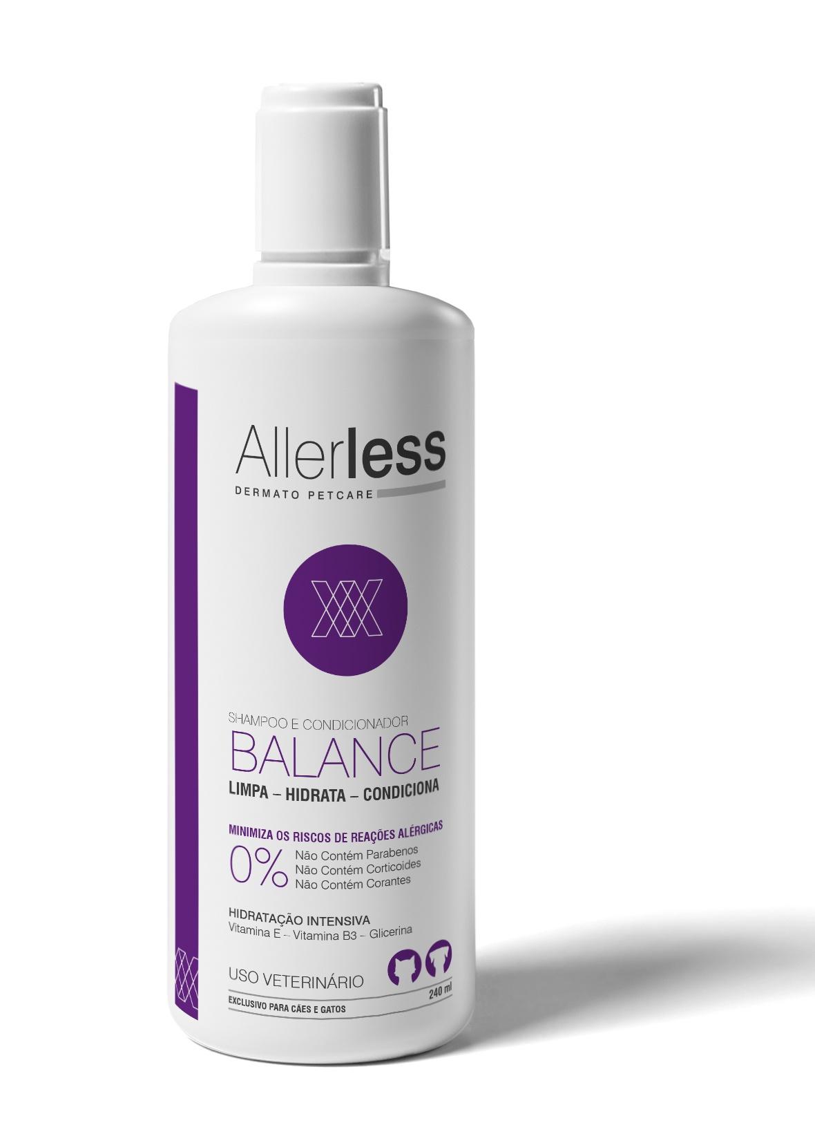 Shampoo Balance - 240ml