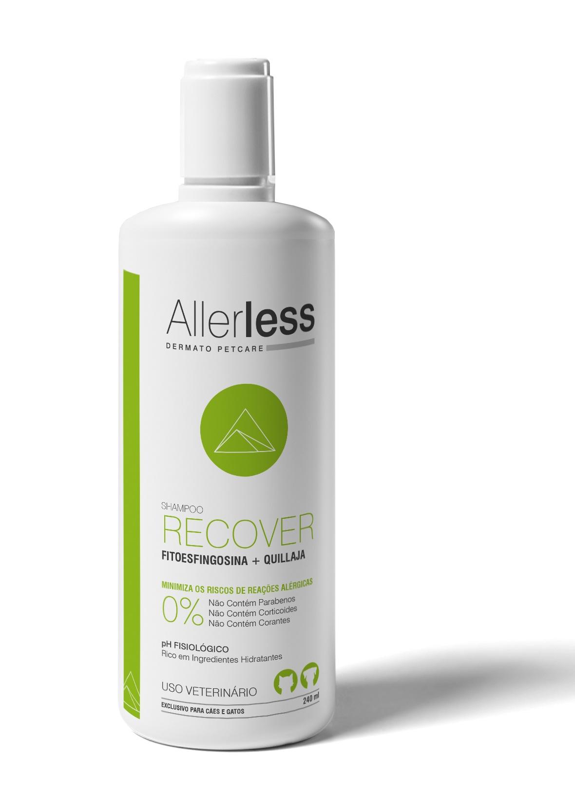 Shampoo Recover - 240ml