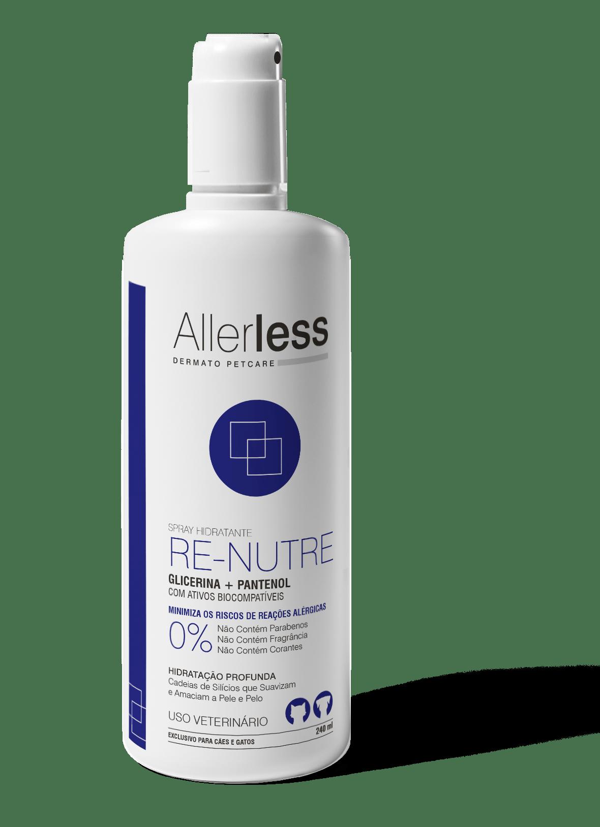 Spray Re-Nutre - 240ml