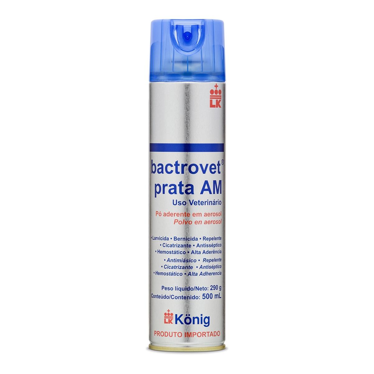 Bactrovet Prata AM - 500 mL