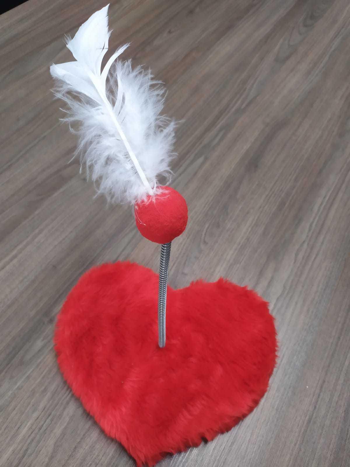 Brinquedo Coração