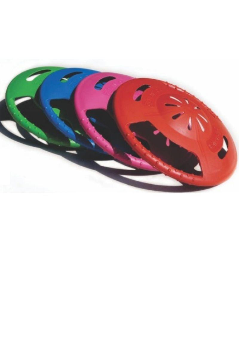 Frisbee-Interpets