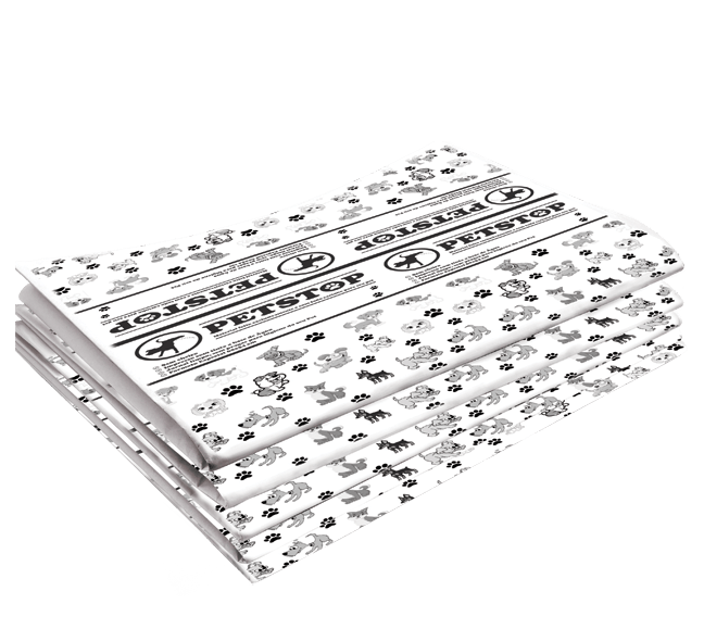 Jornal Higiênico 100kg