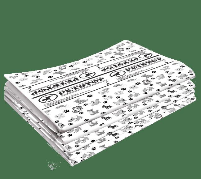 Jornal Higiênico 500kg