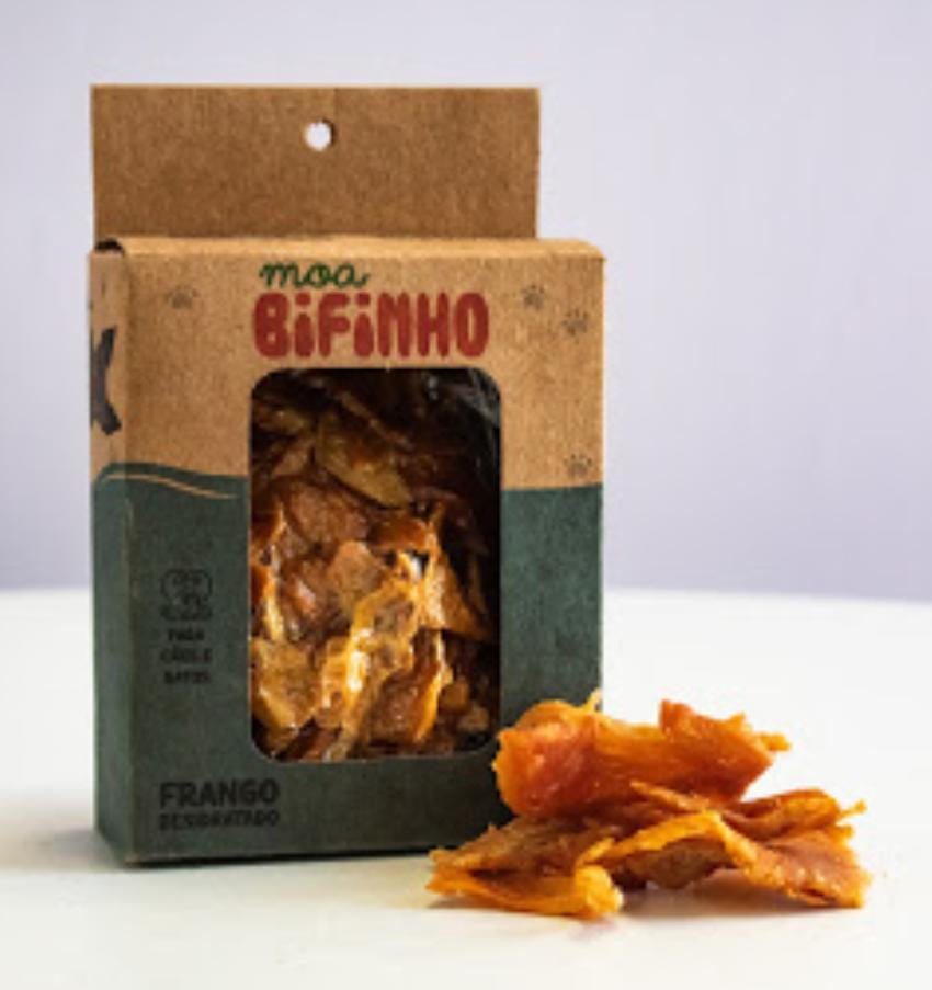 MOABIFINHO - Frango 50GR