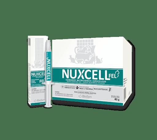 Nuxcell FEL - ampola 2g