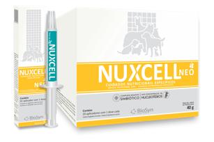 Nuxcell NEO - ampola 2g