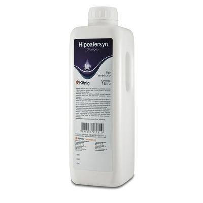 Shampoo Hipoalergênico König Hipoalersyn 1 LT